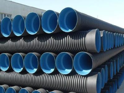 前方高能!谁知道HDPE双壁波纹管如何防腐蚀处理呀?