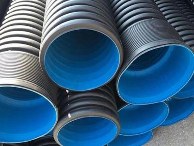 您对HDPE双壁波纹管了解多少?