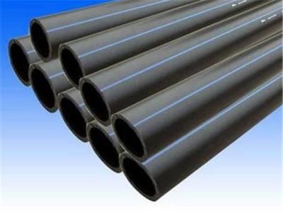 你知道PE管和PVC管之间的差异表现在哪里吗?