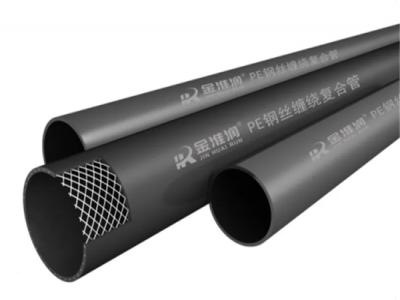 PE管对穿线材料的要求
