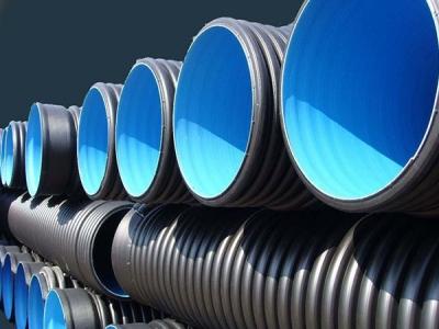 HDPE双壁波纹管的一般能使用多久?