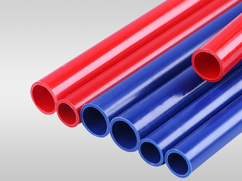 PVC电工套管
