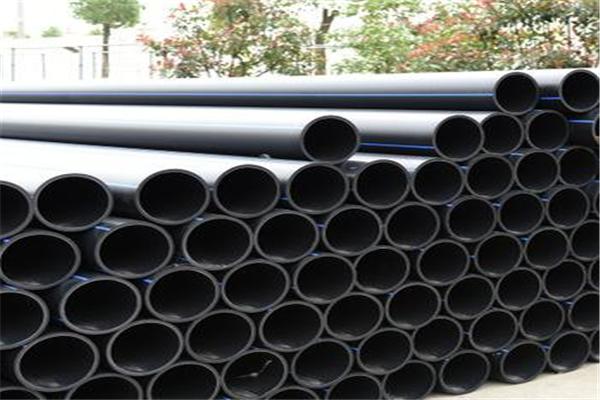 pe管批发厂家介绍pe管的具体分类方式