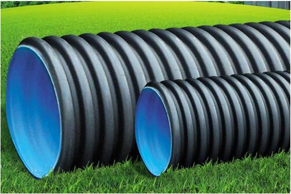 HDPE管是一种什么样的管材,HD代表什么性能?