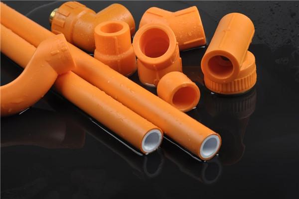 PPR管知识干货:冬季PPR供水管焊接与安装的预防措施