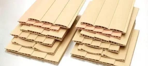 PVC高填充木塑