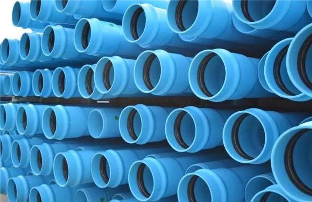 硬质聚氯乙烯PVC-UH管材